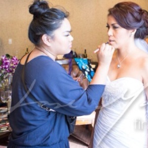 Makeup by Rochelle Delossantos